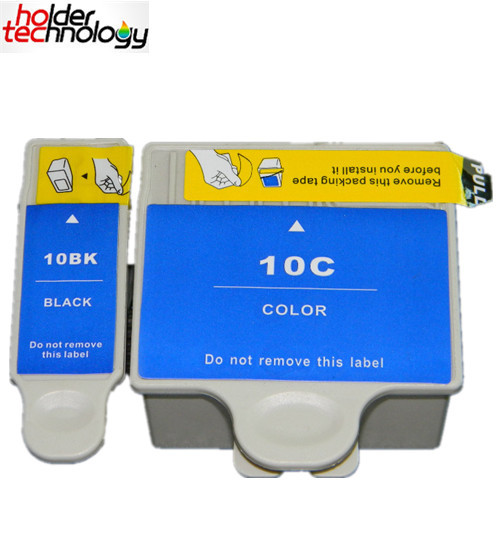 free shipping  wholesale 4PCS 2 SETS OF kodark-10XL BK / C  with chip compatible Ink cartridges for kodark ESP3/5/7/9/3250/5210<br><br>Aliexpress