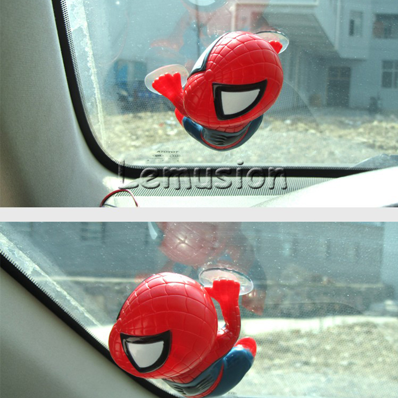 1X-Car-3D-Spiderman-Styling-Suckers-For-Opel-Astra-H-J-G-Insignia-Mokka-Corsa-D (2)
