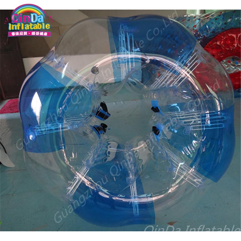 bubble soccer80