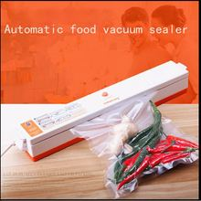 2017 Hot portable automatic small commercial household vacuum food sealer 220V(China)