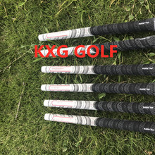 Golf-Grips Midsize Rubbers White Colors KXG for DHL Ship Hot