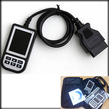 by dhl or ems 10 pieces C110 Code Scanner for BMW, Original version and update online Auto code reader(China)