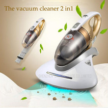 1 PC Household bed bed handheld to treasure except mites cleaner sterilizing machine that divide mite