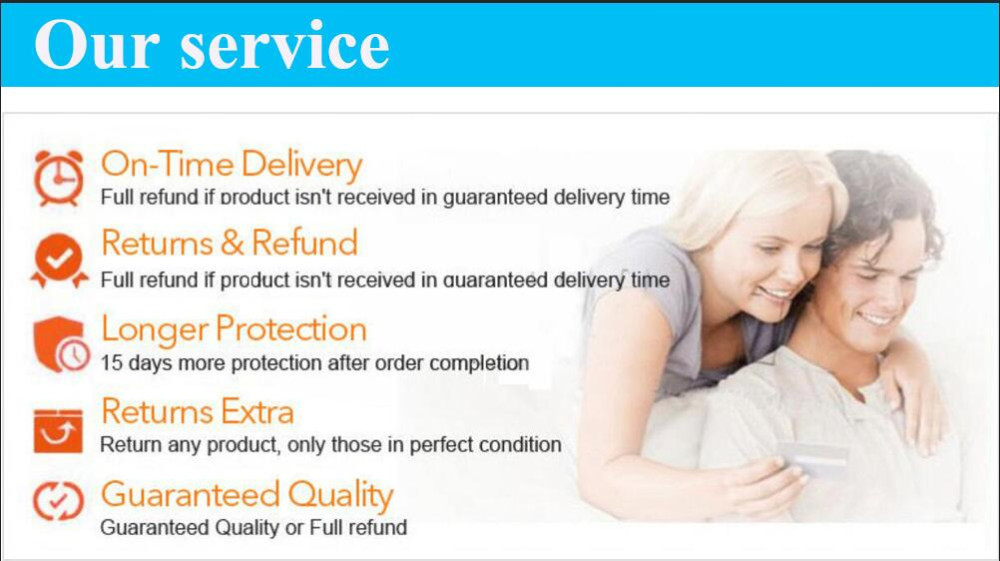 NEW OUR SERVICE