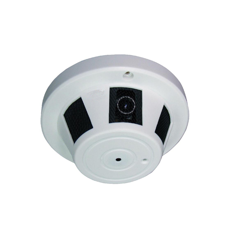 HD 1080P Camera Mini Dome Indoor Security IP Network P2P plastic onvif ceiling installation security<br>