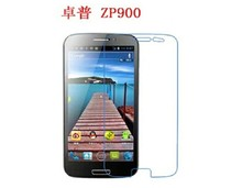2x Clear Glossy LCD Screen Protector Guard Cover Film Shield For Zopo ZP900 / Zopo Leader(China)