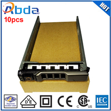 New G176J KG7NR Y961D G281D 2.5 inch Sff SAS SATA Hard Drive HDD Bracket Tray Caddy For Dell Server
