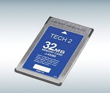 for GM Tech 2 32MB Memory Card for Holden ISUZU OPEL SAAB and SUZUKI(China)