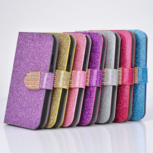 (3 Styles) Luxury For Nokia N9 phone case cover Flip Wallet PU Leather case For Nokia N9 Stand Cover with Stand Card Slots