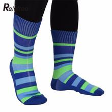 Buy 1 Pair 2017 Fitness Socks Men Women Breathable Waterproof Outdoor Sport Anti-sweat Dry fast Running Cycling Leg Warmers Stocking for $16.21 in AliExpress store