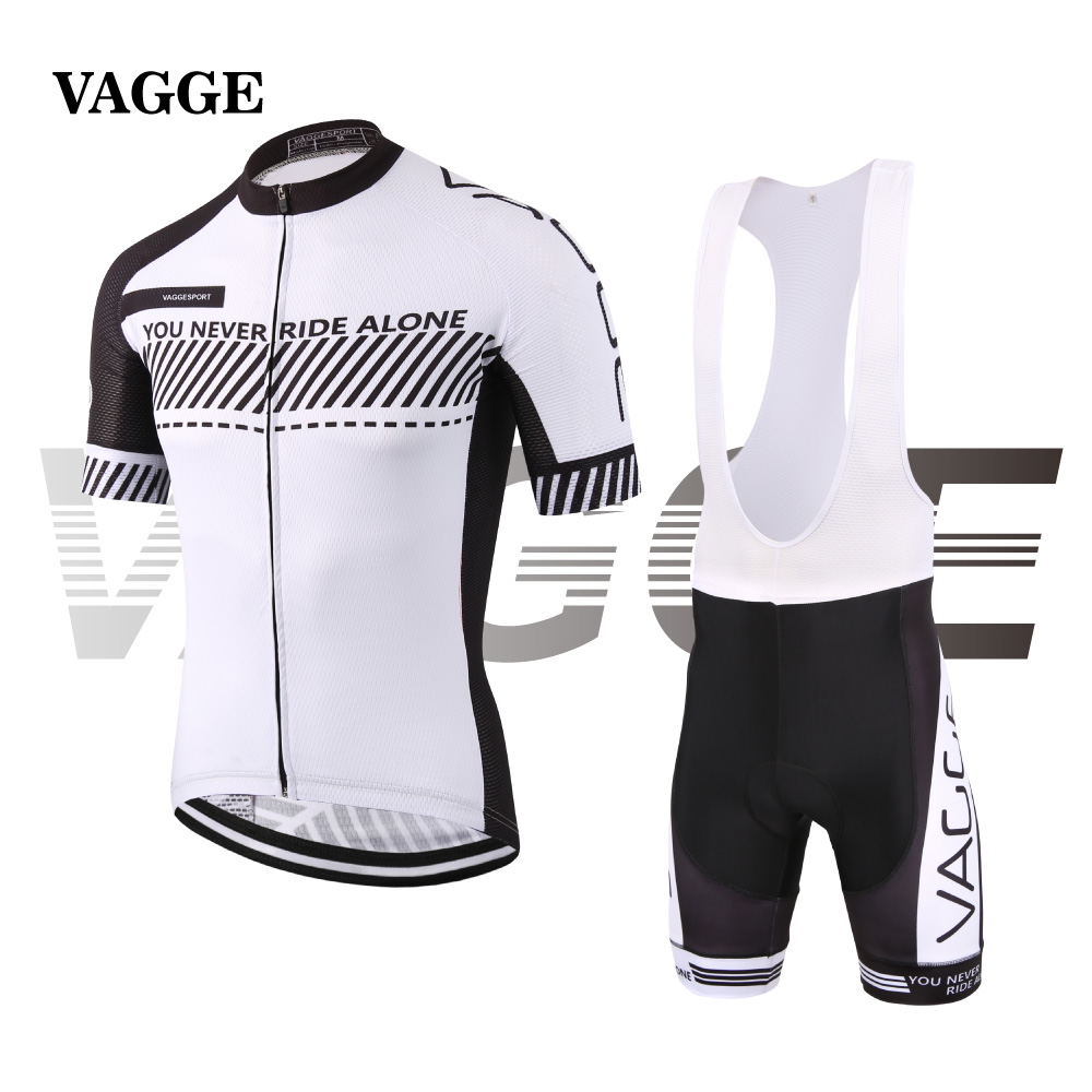 New white racing mesh cycling top/professional dirt comfortable bike clothing/road pro team new men anti-uv cycling apparel set<br><br>Aliexpress