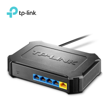 TP-LINK Poe Switch 5port 10/100Mbps with 4 port Ethernet Network Switch TL-SF1005SP Full-duplex fast Desktop Plug and play(China)