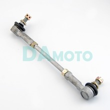 Turn Joint Ball rod U-joint 12mm M12 Tie Rod for ATV250 Hummer 200CC 250CC Buggy(China)