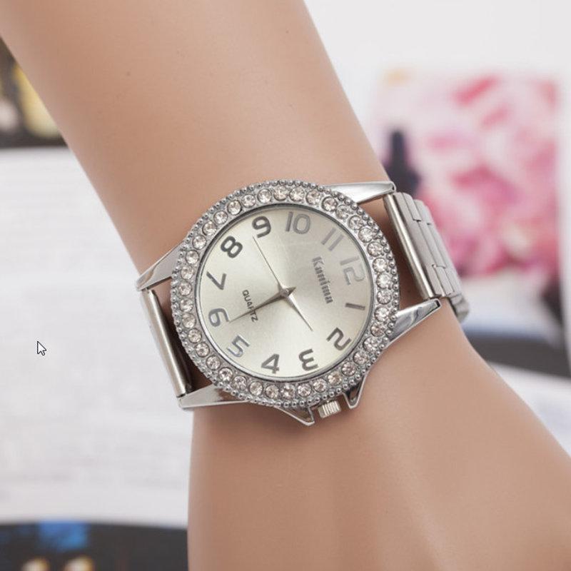 KANIMA-Amantes-Relojes-de-Cuarzo-Hombres-de-Las-Mujeres-de-Oro-Relojes-de-Primeras-Marcas-de