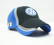 Men VW Volkswagen baseball hat cap F1 formula  sport golf cap sunhat  men women