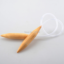 Knitting Needles 25mm Thick Circular Knitting Needles Agujas De Tejer Handmade 78cm Long