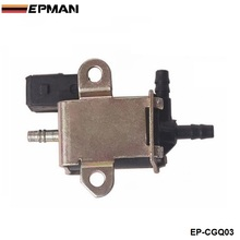 EPMAN - 3 Way Electric Change Over Valve - Vacuum Solenoid for ElectrIcal Diesel Blow off valve EP-CGQ03