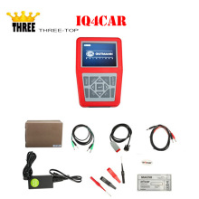 latest product IQ4CAR Mega Macs v46 version Scanner MEGAMACS-46Cars Multifunction Diagnostic Tool free dhl shipping - Shenzhen THREE-TOP Technology Co.,Limited store