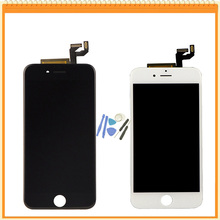 No Dead Pixel For iPhone 5 5s 5c 6 plus 6s LCD Screen Display with Touch Screen Digitizer Assembly for iphone6+ Tools