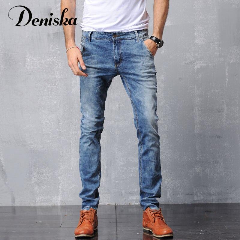 Denim jeans men