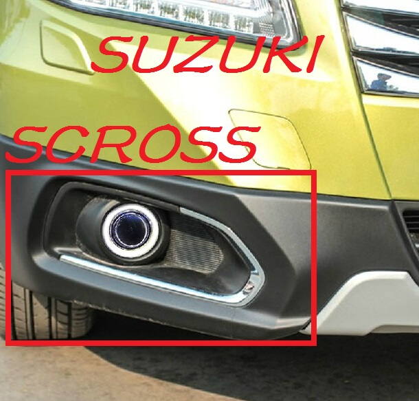 SCROSS LED