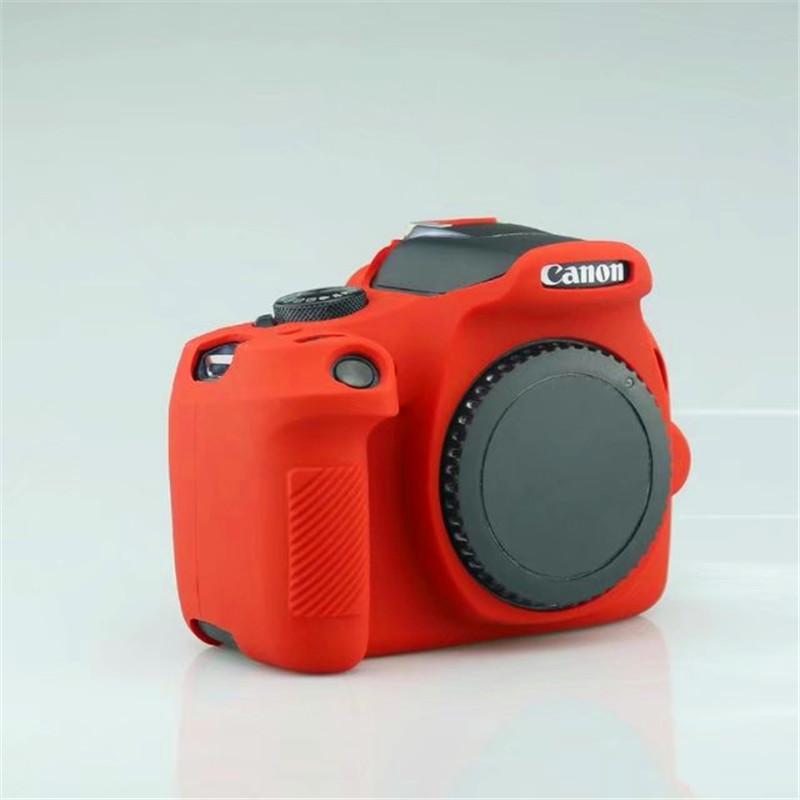 Canon 1300D silicone case (1)