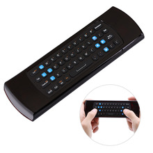 2.4G Mini Wireless Keyboard Mouse 3D with Infrared Remote Learning for Smart TV IPTV PC HTPC