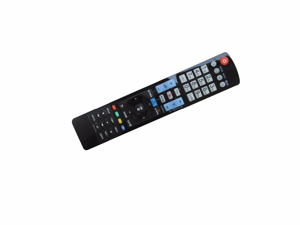 General Remote Control For LG 60UH850T 60UH850T 43LH570T 43LH600T 55LH600T 55EF950T 65EF950T 55EG910T 49LH600T 4K UHD OLED TV(China (Mainland))