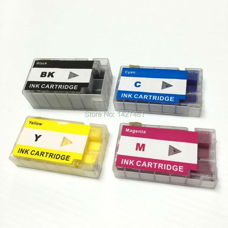 1set for Canon PGI-1400XL PGI1400 Refill ink cartridge For Canon MAXIFY  M B 2040 MAXIFY  M B 2340 MAXIFY  M B 2040<br><br>Aliexpress