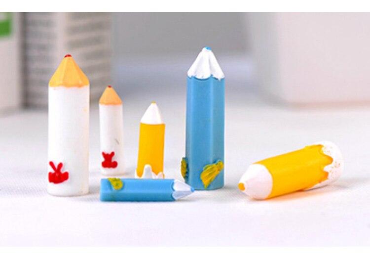 miniature garden pen ornaments 05