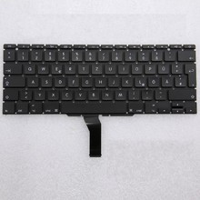 "New for macbook DE German  keyboard  MacBook Air 11"" A1370  A1465  2012 2013 QWERTZ"