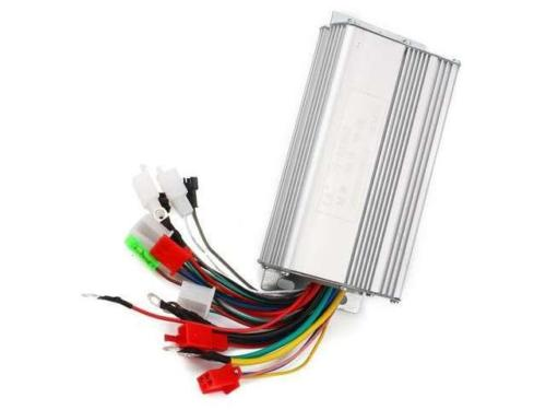 Electro car Brushless Motor Controller Accessories 36V 350W/500W<br><br>Aliexpress
