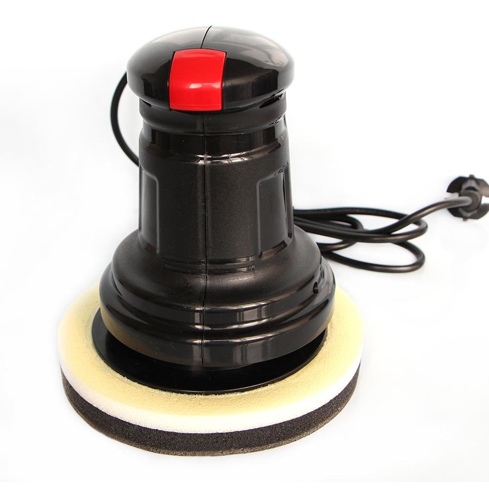 جهاز بولش 150 ملم لبولش او واكس السيارات 6