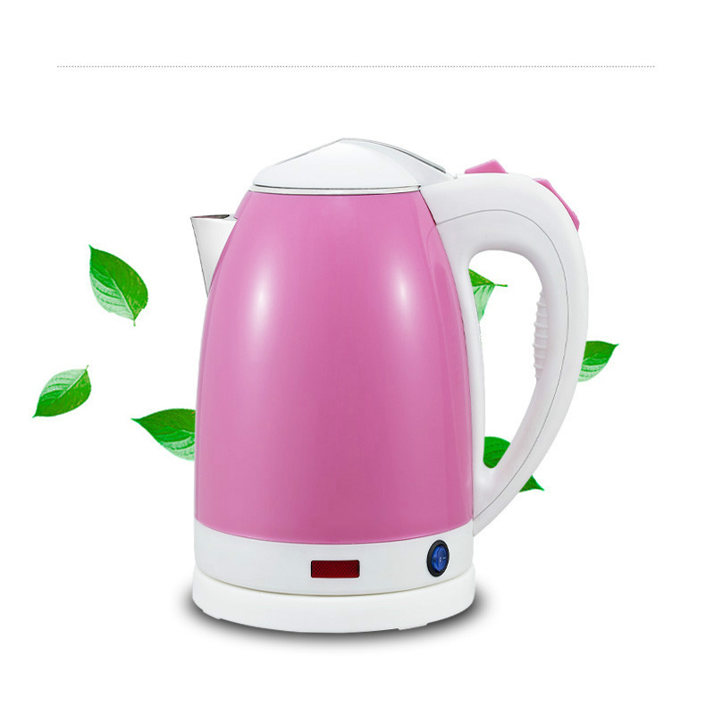 Electric kettle Stainless steel kettles used in stainless for automatic power failure<br>