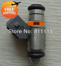 Free Shipping Fuel Injector IWP115 for VW POLO CLASSIC 1.6/1.8 ano 2000 - 2002, high performance Injector