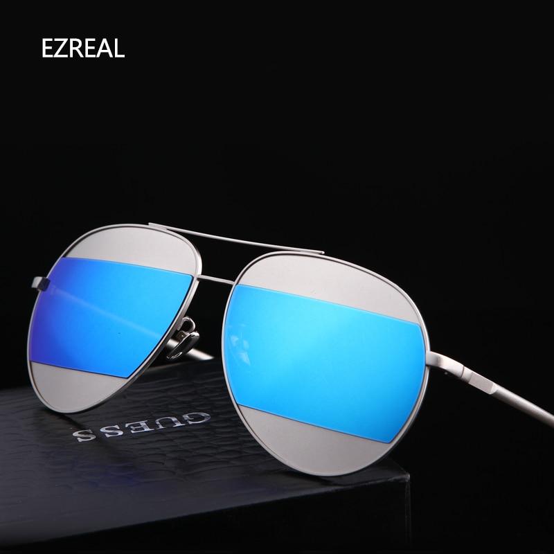 2017 summer Polarized women Sunglasses New Brand Designer women Sunglasses polarized Fashion Vintage Oculos De Sol Feminino<br><br>Aliexpress