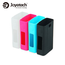 High Quality Joyetech eVic-VT Battery Mod Silicone Case Soft Rubber Vaporizer Case Cover for eVic-VT VW Mod 5 Colors Available