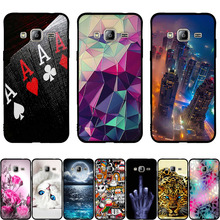 Buy Samsung J1 J3 J7 J5 2016 Case Silicone Cover 3D Bags Cat Capa Samsung Galaxy J1 J3 J5 J7 J5 2016 2015 Phone Cases Shell for $1.49 in AliExpress store
