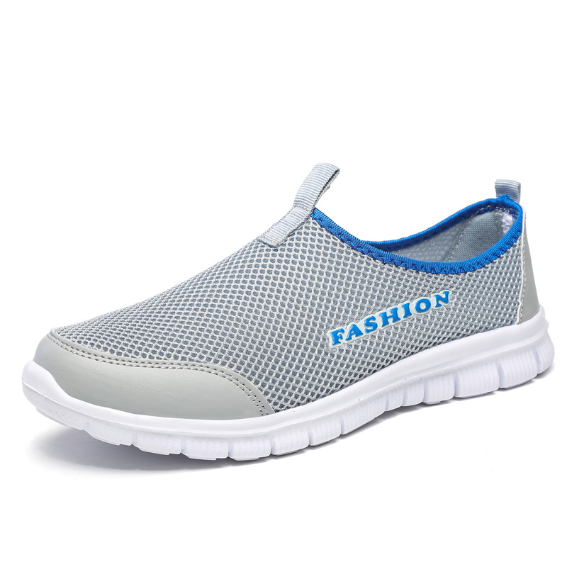 Summer Style Lady Shoes Woman Casual Shoes, Light Weight Air Mesh Chaussure Femme Zapatillas Deportivas Mujer Size 36-40<br><br>Aliexpress