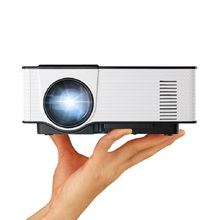 Projector Home HD 1080P Wireless WIFI Android Projector Intelligent LED Mini Mobile Phone Projector For H3