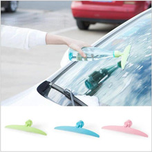 Super Deal Water Spray Glass Scratch Multi Purpose Glass Clean Car Glazing Door Wash Cleaner