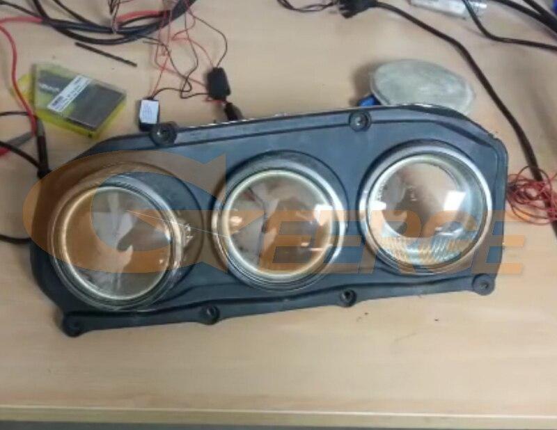 Alfa Romeo 159 cob led angel eyes kit(1)