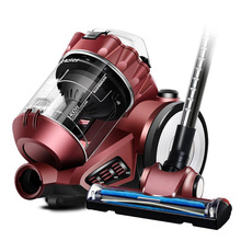 Haier vacuum cleaner 1400W strong mite removal high power Mini ultra quiet handheld carpet horizontal(China)