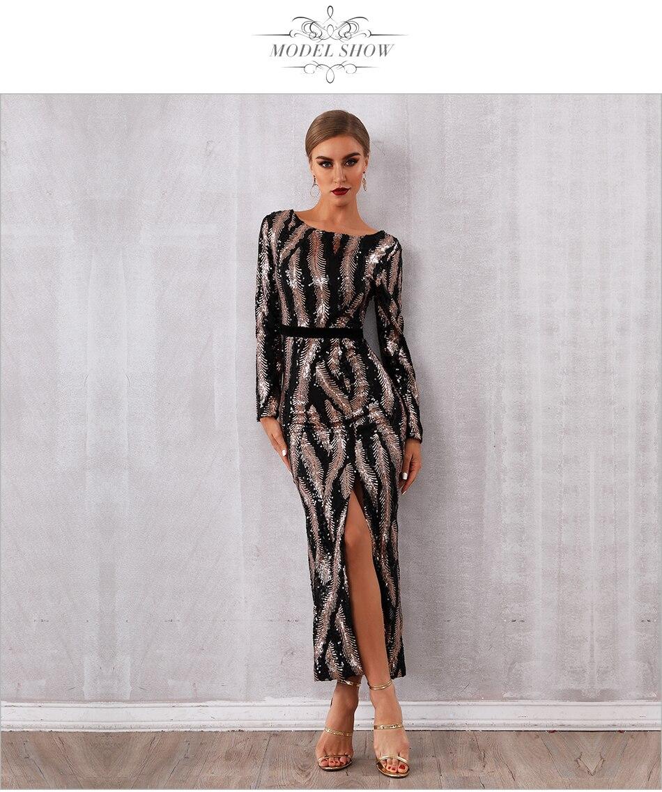 ,  , vestidos verano 2019 Evening Party, Celebrity, Nightclub, Cocktail, Runway party dress women (5)