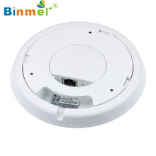 Binmer 2017 Freeshiping 300Mbps High Power Router Wifi Wireless Wall Mount Ceiling AP Access Point FHRG  Sep 20