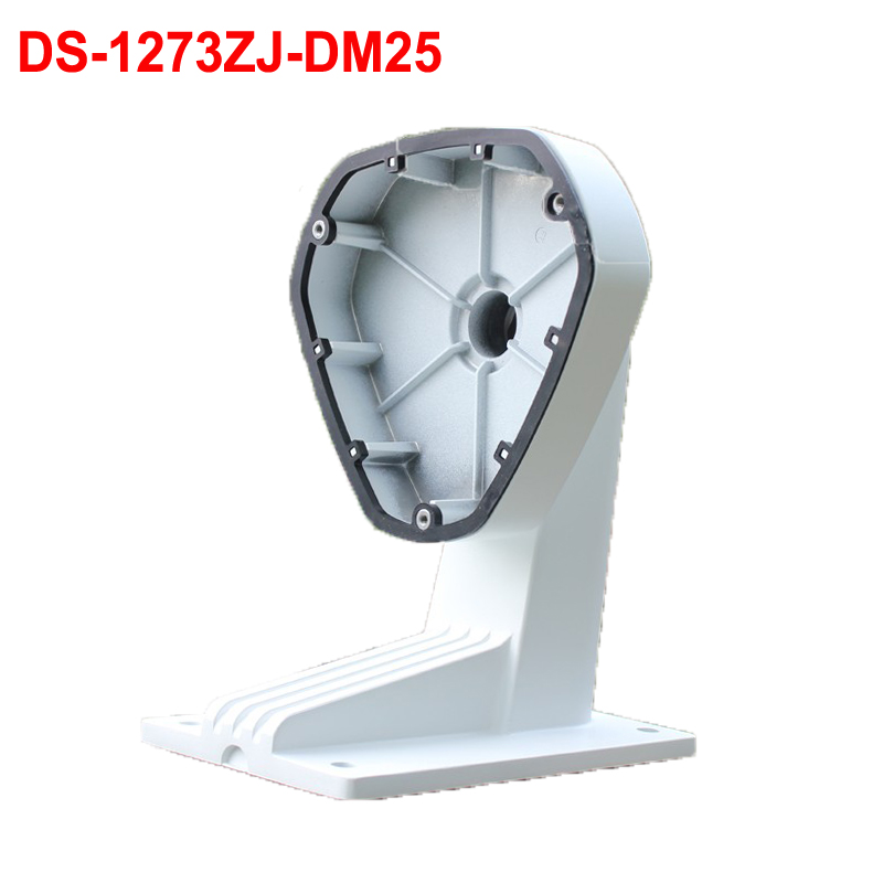 Hikvision DS-1273ZJ-DM25 CCTV Camera bracket fisheye camera DS-2CD6332FWD-IVS DS-2CD6362F-IVS Wall Mount Aluminum Alloy Bracket <br><br>Aliexpress