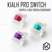 kailh pro switch RGB SMD purple light green teal aqua burgundy MX RGB Swithes For Backlit Mechanical Gaming keyboard