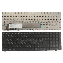 Russian Keyboard for HP Pavilion 4530 4730 4530S 4730S 4535S 4735s 6037B0059628 638179-DJ1 NSK-CC0SV RU Black laptop keyboard(China)
