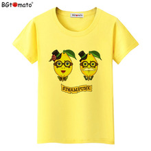 BGtomato Factory store original brand good quality clothes Super fashion printing T-shirts wholesale tops drop shipping 453