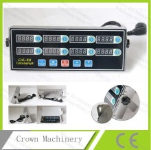 Free Shipping by DHL/TNT/UPS Digital Power 8 Channel Timer; Programmable Time Switch Timer